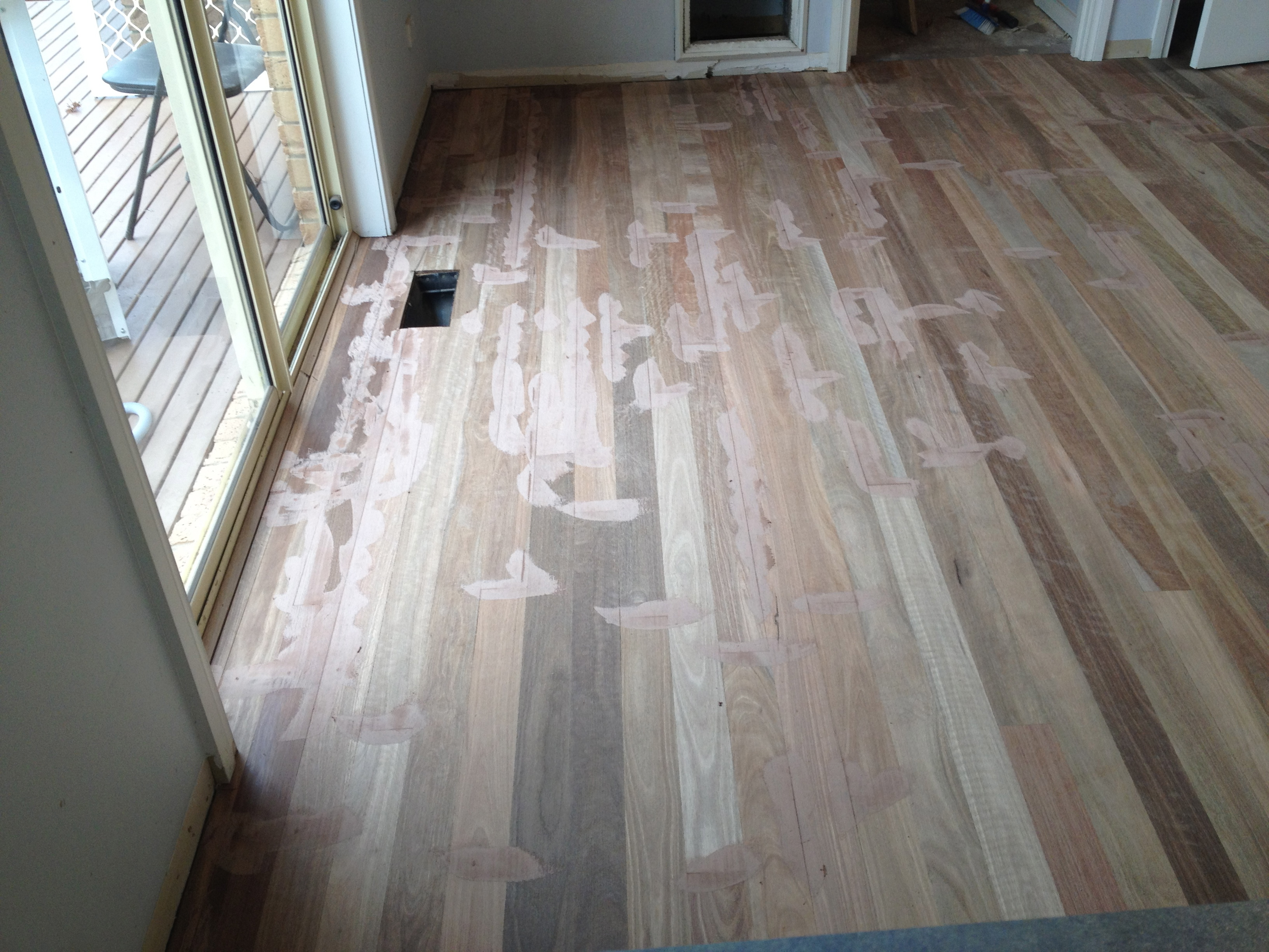 What We Can Do For Your Damaged Wood Floor